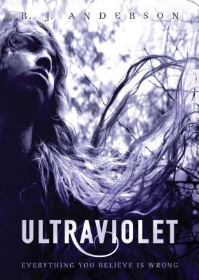 Ultraviolet Cover Image