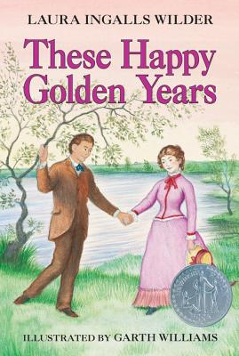 These Happy Golden Years Cover