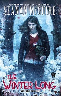 The Winter Long (October Daye #8) Cover Image