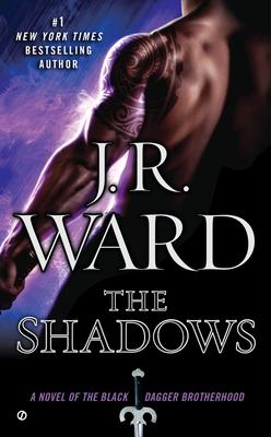 The Shadows (Black Dagger Brotherhood #13) Cover Image