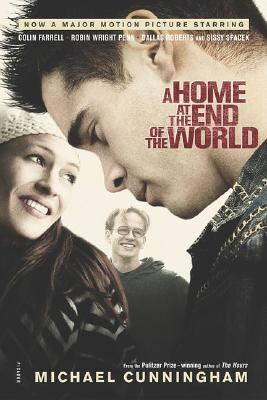 A Home at the End of the World Cover
