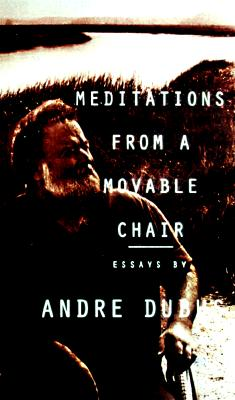 Meditations from a Movable Chair Cover