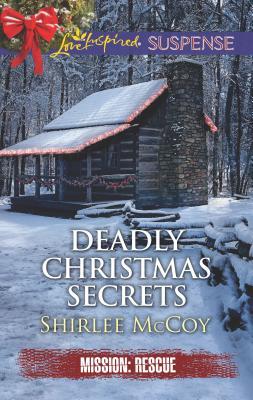 Deadly Christmas Secrets Cover Image