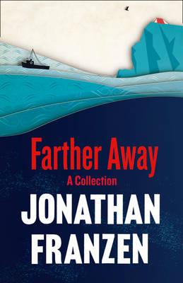 Farther Away Cover Image