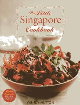 The Little Singapore Cookbook Cover Image