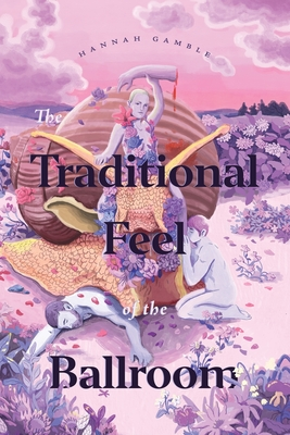 Cover for The Traditional Feel of the Ballroom