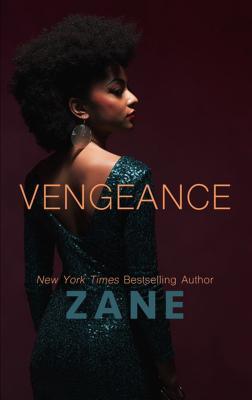 Vengeance Cover Image