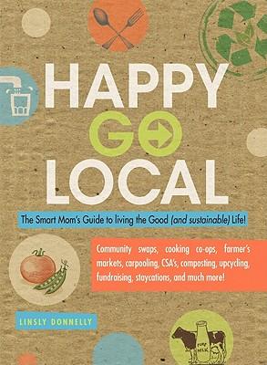Happy Go Local Cover