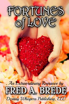 Fortunes of Love: A Nick Carson Adventure Cover Image