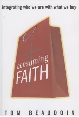 Consuming Faith Cover
