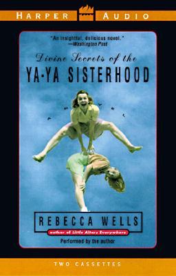 Divine Secrets of the YA-YA Sisterhood Cover