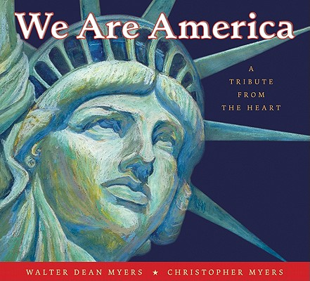 We Are America Cover