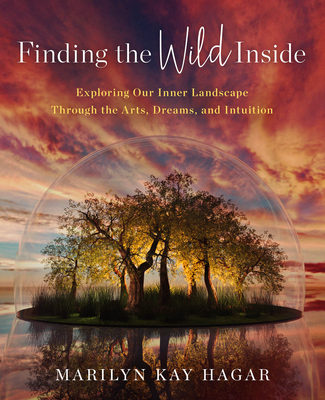 Cover for Finding the Wild Inside