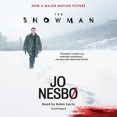 The Snowman (Movie Tie-In Edition) (Harry Hole Series) Cover Image