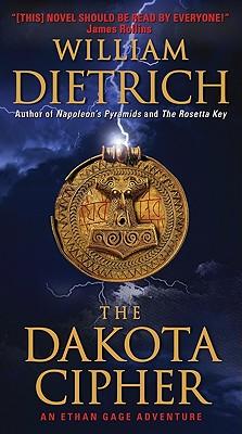 The Dakota Cipher Cover