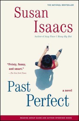 Past Perfect Cover