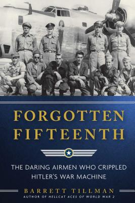 Cover for Forgotten Fifteenth