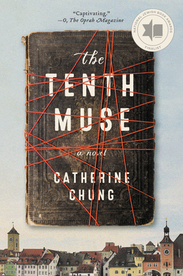 The Tenth Muse: A Novel Cover
