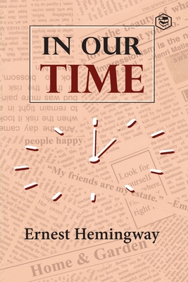 Cover for In Our Time