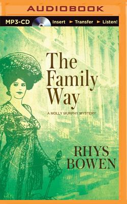 The Family Way (Molly Murphy Mysteries #12) Cover Image