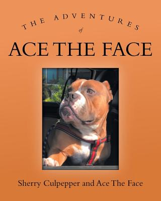 The Adventures of Ace The Face Cover Image