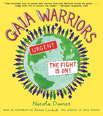 Gaia Warriors Cover