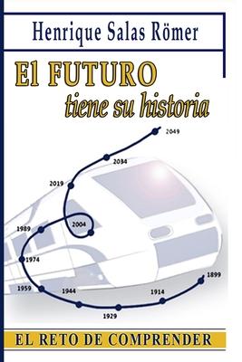 El futuro tiene su historia: El reto de comprender Cover Image