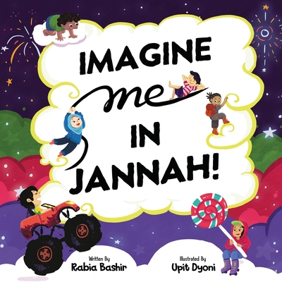 Imagine Me In Jannah! Cover Image