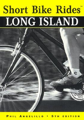 Short Bike Rides (R) on Long Island, 5th Cover Image