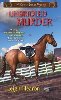 Unbridled Murder Cover