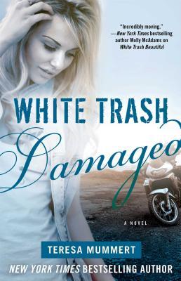 Cover for White Trash Damaged