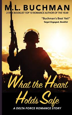 Cover for What the Heart Holds Safe