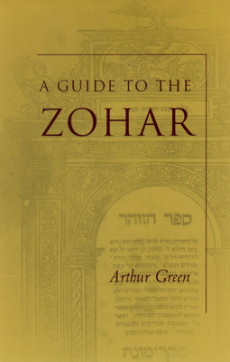 A Guide to the Zohar Cover