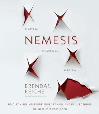 Nemesis (Project Nemesis #1) Cover Image