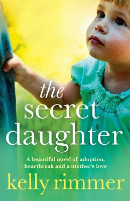 The Secret Daughter Cover Image