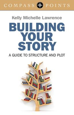 Building Your Story Cover