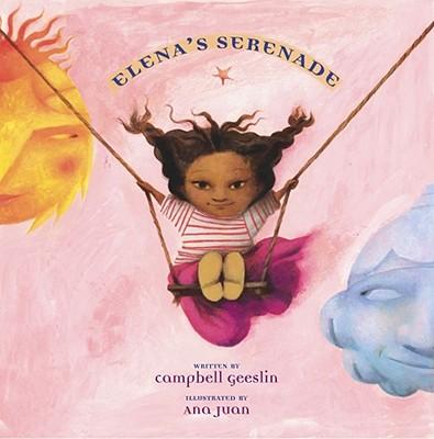 Elena's Serenade Cover Image