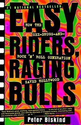 Easy Riders, Raging Bulls Cover