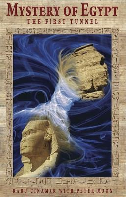 Mystery of Egypt - The First Tunnel (Transylvanian #3) Cover Image