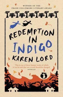Redemption in Indigo Cover Image