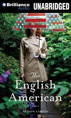 Cover for The English American