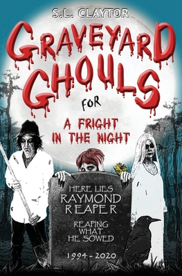 Graveyard Ghouls for a Fright in the Night Cover Image