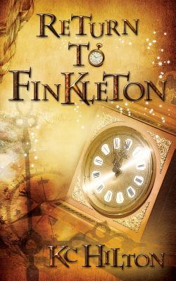 Return to Finkleton Cover