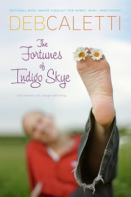 The Fortunes of Indigo Skye Cover