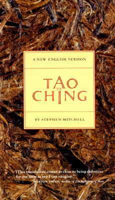 Tao Te Ching Cover Image