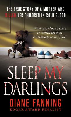 Sleep My Darlings Cover