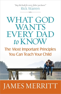 What God Wants Every Dad to Know Cover