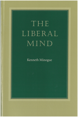 The Liberal Mind Cover Image