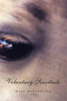 Voluntary Servitude: Poems Cover Image