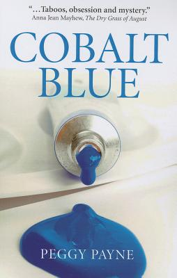 Cobalt Blue Cover